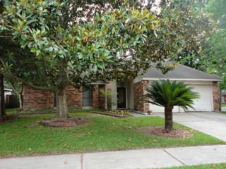16706 Nina Drive, Friendswood, TX 77546 (MLS #27690094) :: Texas Home Shop Realty