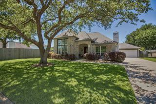 5314 Carefree Drive, League City, TX 77573 (MLS #28398995) :: Texas Home Shop Realty