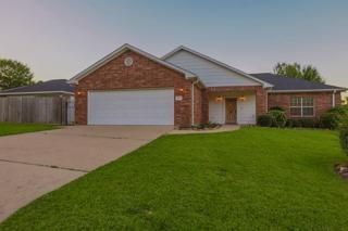 157 Hidden Valley Circle, Huntsville, TX 77340 (MLS #28510437) :: Mari Realty