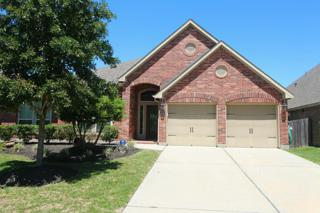 550 Kirkham Lane, League City, TX 77573 (MLS #31044299) :: Texas Home Shop Realty
