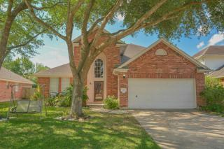3102 Colony Drive, League City, TX 77539 (MLS #32126245) :: Texas Home Shop Realty