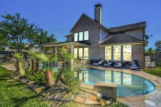 511 Stoneridge Terrace Lane, League City, TX 77573 (MLS #32927406) :: Texas Home Shop Realty