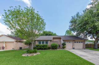 16731 Schooners Way, Friendswood, TX 77546 (MLS #33715364) :: Texas Home Shop Realty