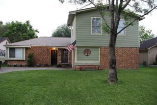 318 Anchor Way, League City, TX 77573 (MLS #35542223) :: Texas Home Shop Realty