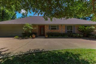 1434 River Oaks, Huntsville, TX 77340 (MLS #36907277) :: Mari Realty