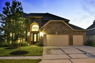 9838 Pennymill Drive, Humble, TX 77396 (MLS #37917594) :: Magnolia Realty