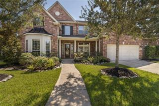 2525 Pebble Lodge Lane, Friendswood, TX 77546 (MLS #39747341) :: Texas Home Shop Realty