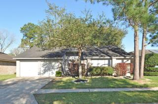2318 Leading Edge Drive, Friendswood, TX 77546 (MLS #39895198) :: Texas Home Shop Realty