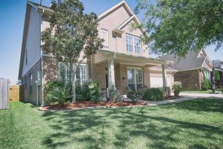 258 Kettering Lane, League City, TX 77573 (MLS #40876422) :: Texas Home Shop Realty