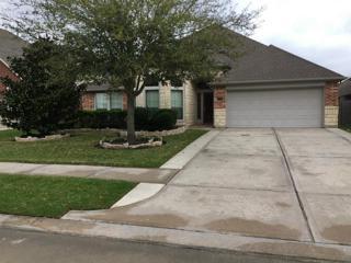 6086 SE Trent Court, League City, TX 77573 (MLS #41697427) :: Texas Home Shop Realty