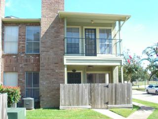 18800 Egret Bay Boulevard #1409, Webster, TX 77058 (MLS #46045342) :: Texas Home Shop Realty