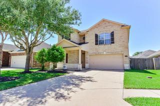 407 Drake Lane, League City, TX 77573 (MLS #52133350) :: Texas Home Shop Realty