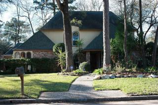 3527 Deerbrook Drive, Kingwood, TX 77339 (MLS #53053461) :: Magnolia Realty