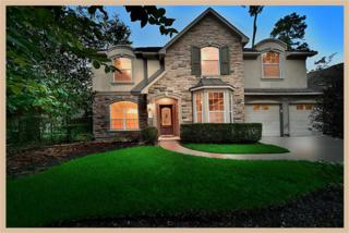 34 S Crisp Morning Circle, The Woodlands, TX 77382 (MLS #54378652) :: Magnolia Realty