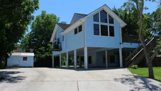 2115 Knollwood Street, Kemah, TX 77565 (MLS #54443428) :: Texas Home Shop Realty