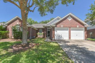 2726 Safe Harbour Circle, Friendswood, TX 77546 (MLS #54643201) :: Texas Home Shop Realty