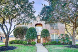 1302 Gray Hills Court, Sugar Land, TX 77479 (MLS #57469822) :: Magnolia Realty