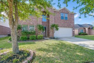 2529 E Flycatcher Cove Drive, League City, TX 77573 (MLS #58472664) :: Texas Home Shop Realty