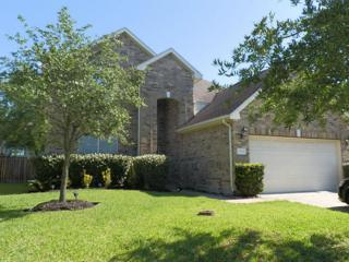 2522 Winged Dove Drive, League City, TX 77573 (MLS #58920824) :: Texas Home Shop Realty