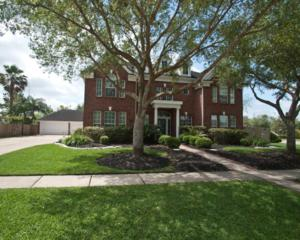 2867 Everett Drive, Friendswood, TX 77546 (MLS #60341649) :: Texas Home Shop Realty
