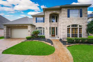 17 Betony Place, The Woodlands, TX 77382 (MLS #62173645) :: Magnolia Realty