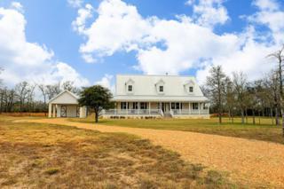 149 Sadie, Round Top, TX 78954 (MLS #65730288) :: Texas Home Shop Realty