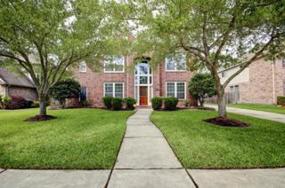 877 Pebblebank Lane, League City, TX 77573 (MLS #66065804) :: Texas Home Shop Realty