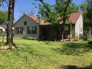 1018 Fowlkes Street, Sealy, TX 77474 (MLS #67699787) :: Texas Home Shop Realty