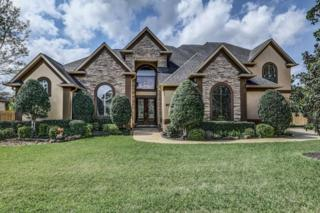 1106 Pine Hurst Court, Friendswood, TX 77546 (MLS #68269634) :: Texas Home Shop Realty