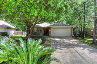 74 N Misty Dawn Drive, The Woodlands, TX 77385 (MLS #6962068) :: Magnolia Realty