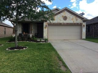 3206 Carriage Cove Court, League City, TX 77539 (MLS #71616412) :: Texas Home Shop Realty
