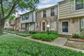 7505 Memorial Woods Drive #16, Houston, TX 77024 (MLS #73370171) :: Magnolia Realty