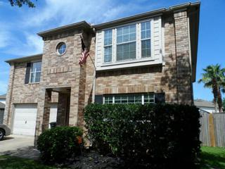 3013 Meadow Bay Drive, League City, TX 77539 (MLS #73474457) :: Texas Home Shop Realty
