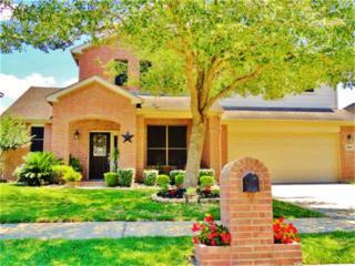 3810 Misty Falls Lane, Friendswood, TX 77546 (MLS #73626949) :: Texas Home Shop Realty
