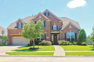 2200 Northstone Lane, Friendswood, TX 77546 (MLS #75193253) :: Texas Home Shop Realty