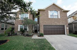 6156 Granger Lane, League City, TX 77573 (MLS #75207036) :: Texas Home Shop Realty