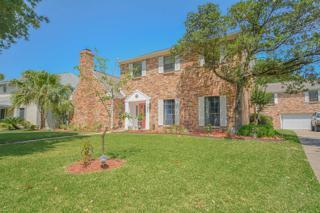 1606 Lake Bluff Drive, El Lago, TX 77586 (MLS #75729907) :: Texas Home Shop Realty