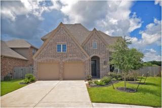 720 Mayhill Ridge Lane, League City, TX 77573 (MLS #75788547) :: Texas Home Shop Realty