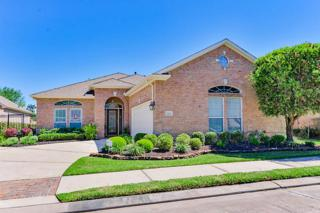 1514 Briar Bend Drive, Friendswood, TX 77546 (MLS #76460886) :: Texas Home Shop Realty