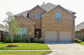 604 Dunlavy Lane, League City, TX 77573 (MLS #78254310) :: Texas Home Shop Realty