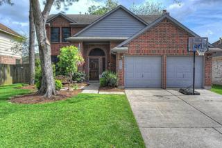 16011 Capistrano Falls Drive, Friendswood, TX 77546 (MLS #79687124) :: Texas Home Shop Realty