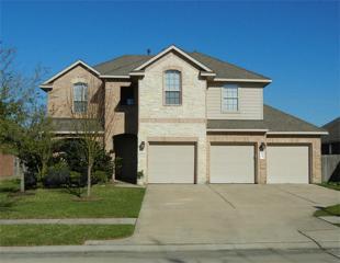 6533 Gray Birch, Dickinson, TX 77539 (MLS #79977915) :: Texas Home Shop Realty