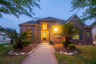 10810 Roller Mill Lane, Sugar Land, TX 77498 (MLS #80325542) :: Magnolia Realty