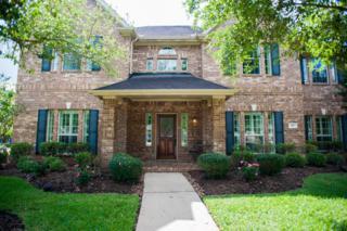 321 Overlook Drive, Friendswood, TX 77546 (MLS #81690348) :: Texas Home Shop Realty