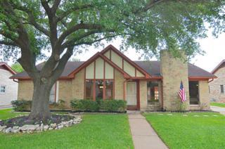 10122 Sageglow Drive, Houston, TX 77089 (MLS #82762159) :: Texas Home Shop Realty