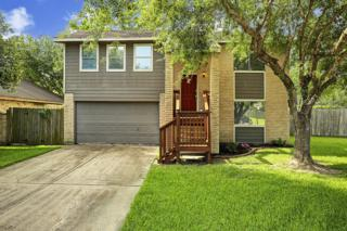 5611 Lone Star Court, League City, TX 77573 (MLS #84847464) :: Texas Home Shop Realty