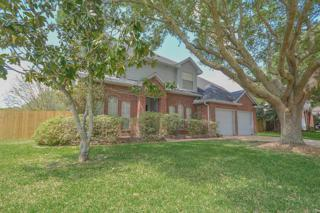 1307 Coleman Boylan Drive, League City, TX 77573 (MLS #85323476) :: Texas Home Shop Realty