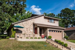 12 Lakeview Manor, Huntsville, TX 77340 (MLS #86261406) :: Mari Realty