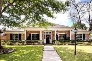 18606 Capetown Drive, Nassau Bay, TX 77058 (MLS #86736634) :: Texas Home Shop Realty