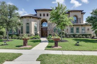 2320 Durango Bend Lane, Friendswood, TX 77546 (MLS #87798618) :: Texas Home Shop Realty